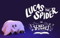 Lucas the Spider – Scary Stories. Cortometraje animación Joshua Slice