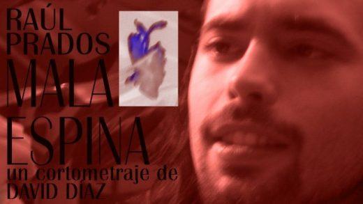 Mala espina. Cortometraje y comedia de David Díaz