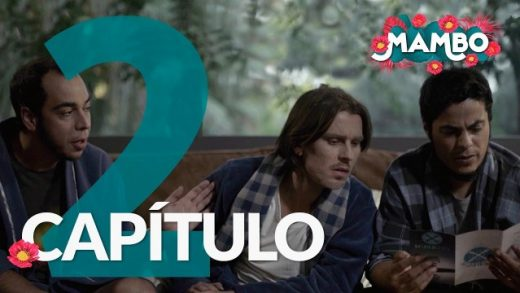Mambo 2x02: El karma. Webserie español de David Sáinz