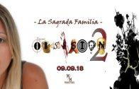 Obsesión Episodio 10 – La Sagrada Familia. Webserie argentina
