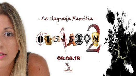 Obsesión Episodio 10 - La Sagrada Familia. Webserie argentina