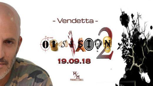 Obsesión Episodio 11 - Vendetta. Webserie de Marcelo Kozakiewicz