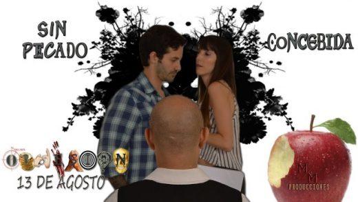 Obsesión Episodio 3 - Sin pecado concebida. Webserie argentina