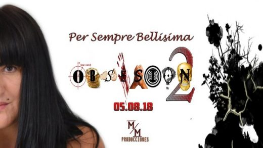 Obsesión Episodio 6 - Per Sempre Bellisima. Webserie argentina