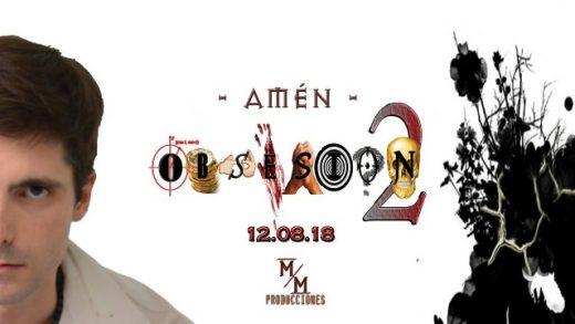 Obsesión Episodio 7 - Amén. Webserie de Marcelo Kozakiewicz