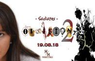 Obsesión Episodio 8 – Sadiates. Webserie de Marcelo Kozakiewicz