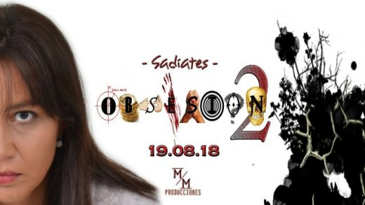 Obsesión Episodio 8 - Sadiates. Webserie de Marcelo Kozakiewicz