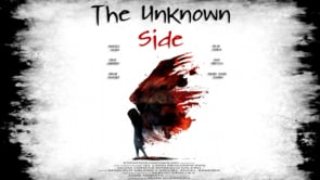The Unknown Side. Cortometraje de terror de Mani Guerrero