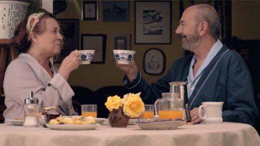 40 Aniversario. Cortometraje y comedia española de J. Enrique Sánchez