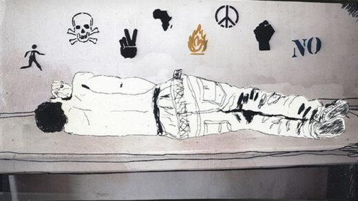 Bango. Corto documental de José Ramón Bas & Cinzia Giovanettoni