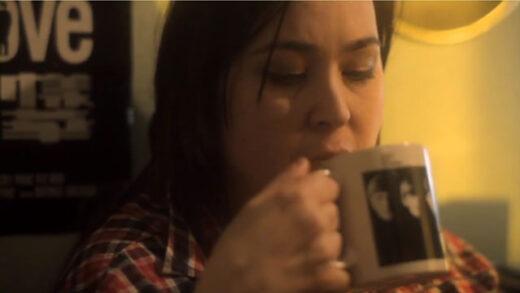 Café. Cortometraje español y drama de Eva María Fernandez