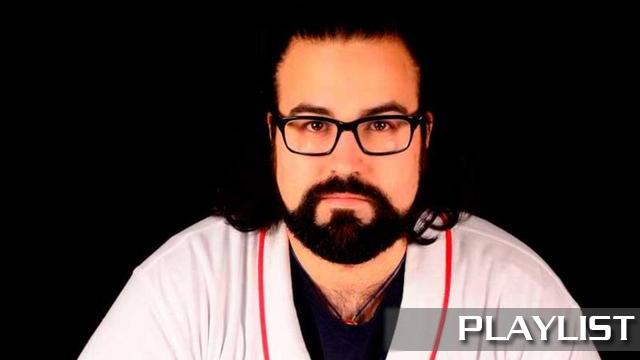 David Galán Galindo. Cortometrajes online del director español