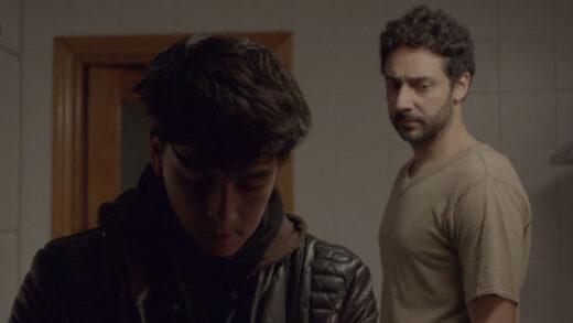 Título original: Fugit. Cortometraje y thriller español de Marta Bayarri