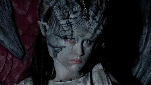 Hidden Devil. Cortometraje de terror y cine fantástico de Fran Mateu