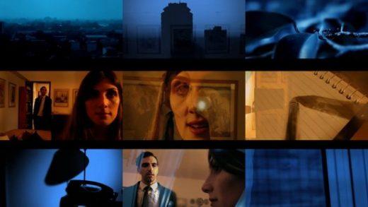 La Primera Víctima. Cortometraje argentino de Nicolás Ratier