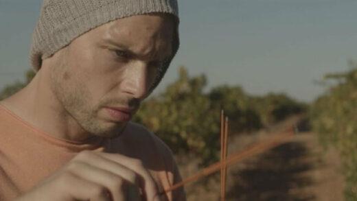 Medium. Cortometraje y drama fatástico de Román Reyes