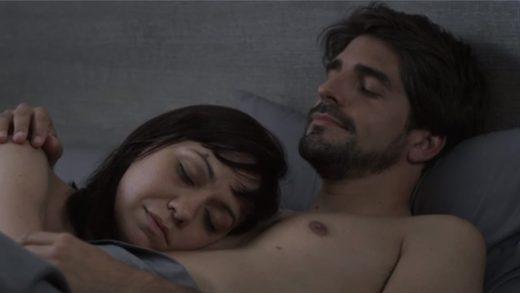 Numen. Cortometraje español y drama de Luca Saavedra