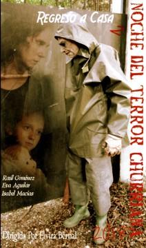 Regreso a casa 2 cortometraje cartel poster
