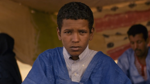 The Mauritania Railway: Backbone of the Sahara. Cortometraje MacGregor