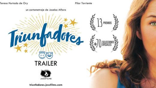 Triunfadores. Cortometraje español de cine fantástico de Joseba Alfaro