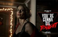 You're Gonna Die Tonight. Cortometraje de terror de Sergio Morcillo