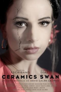 Ceramics Swan cortometraje cartel poster