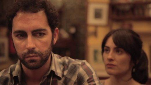 Encuentro. Cortometraje de español Aitor de Miguel y Joaquín Santamaría
