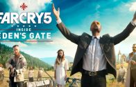 Far Cry 5: Inside Eden's Gate. Cortometraje de Ubisoft
