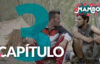 Mambo 2×03: Los dos sabios. Webserie española de David Sáinz