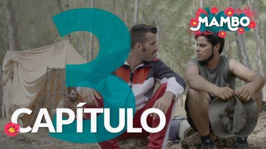 Mambo 2x03: Los dos sabios. Webserie española de David Sáinz