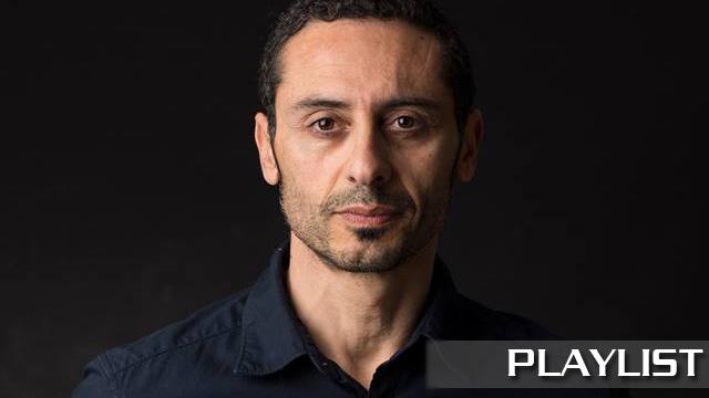 Abdelatif Hwidar. Cortometrajes online del actor español