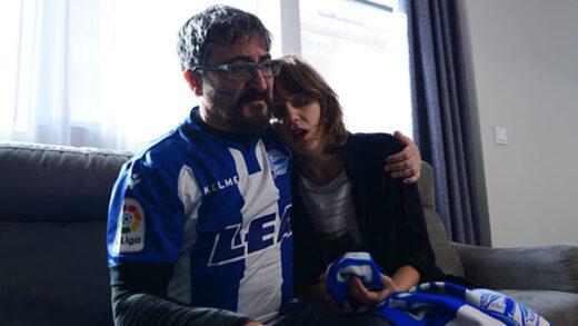 Si vienes, repites - 2.1. Acostarse con Blanca Suárez. Webserie española