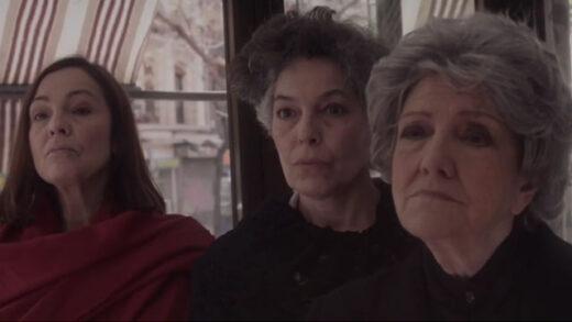 Encarna viva. Cortometraje y comedia negra terror María Sánchez Testón