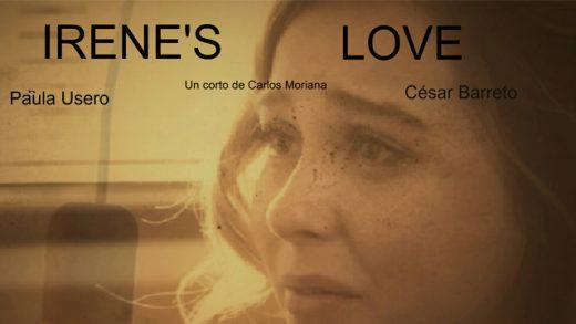 Irene's Love. Cortometraje español de Carlos Moriana