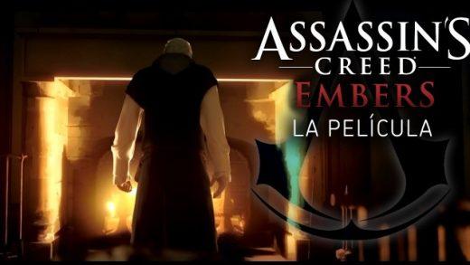Assassin's Creed: Embers. Cortometraje de animación de Ubisoft