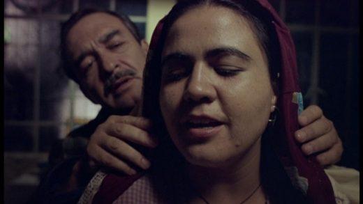 Me la debes. Cortometraje mexicano de Carlos Cuarón