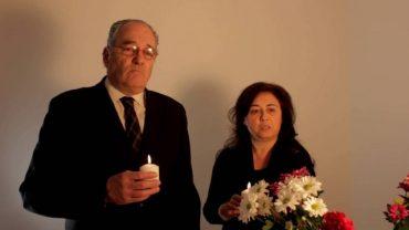 Velatorio. Cortometraje español de Jacinto López Naranjo y Mariana Achim
