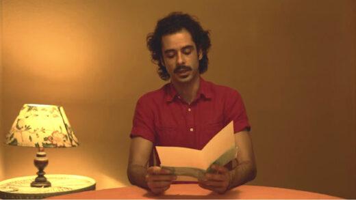 Incómodo. Cortometraje comedia de ciencia ficción de Toni López Bautista
