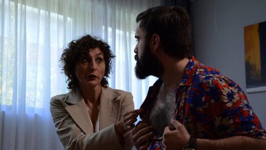 Si vienes, repites - 2.3. La Camisa. Webserie y comedia española