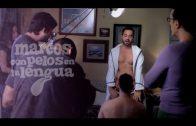 Con pelos en la lengua. Marcos 2×02: Enamorarse de una estrella del porno gay: Martín Mazza