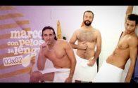 Con pelos en la lengua. Marcos 3×02: Sexo interactivo en la sauna gay