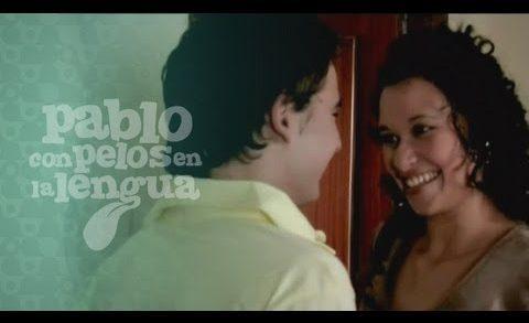 Con pelos en la lengua. Pablo 1x07: Quiero sexo. Webserie española