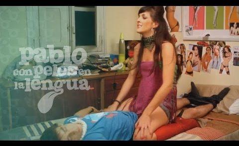 Con pelos en la lengua. Pablo 2x05: El suicidio. Webserie española