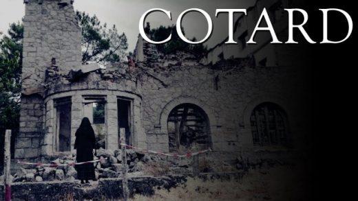 Cotard. Cortometraje y thriller de terror de Rubén Torresano