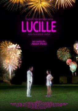 Lucille cortometraje cartel poster