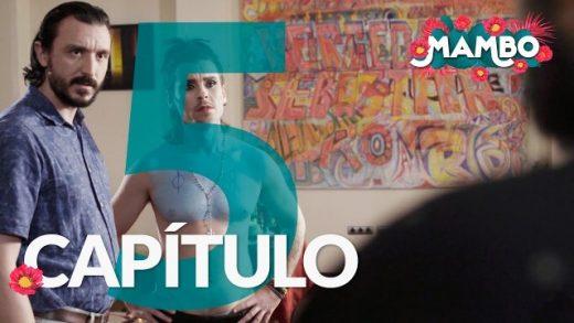 Mambo 2x05: El gnomo. Webserie española de David Sáinz