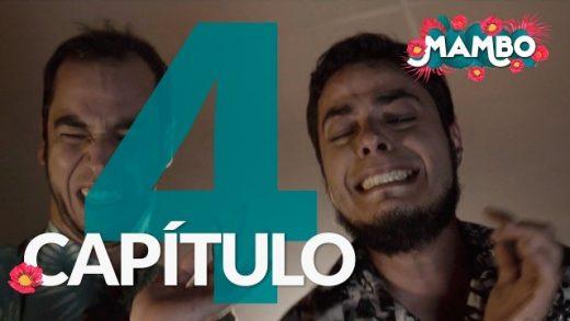 Mambo 2x04. El unicornio. Webserie española de David Sáinz