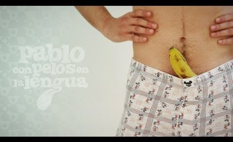 Con pelos en la lengua. Pablo 1x01: O follo o me mato. Webserie española