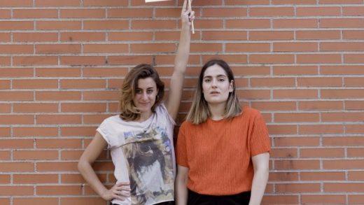 Pancarta. Cortometraje español de Roberto Pérez Toledo