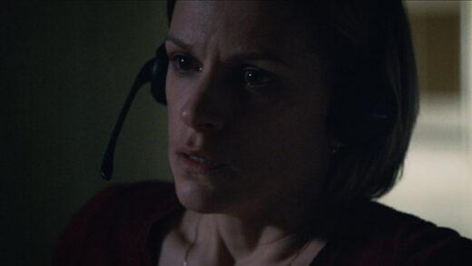 A sister. Cortometraje drama y thriller belga de Delphine Girard
